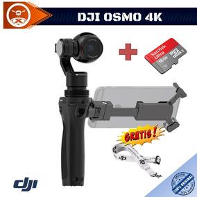 Dji Osmo 4k Estabilizador Original + Brinde + 16gb +envio Já