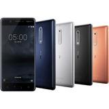 Nokia 5 Nuevo Garantia