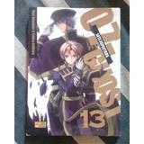 Mangá 07 Ghost - Volume 13