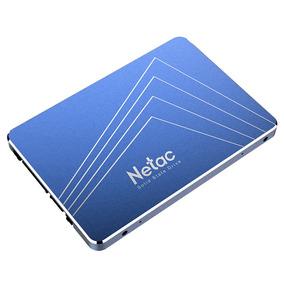Ssd Netac 720gb Pronta Entrega Frete Grátis