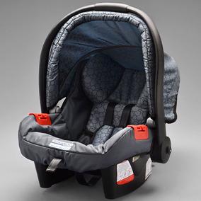 Bebê Conforto Touring Evolution + Prot P/ Cabeça Com Base