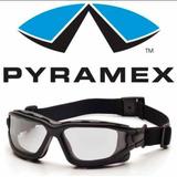 Oculos Pyramex I-force Antiembaçante Lente Dupla 7a24266da8