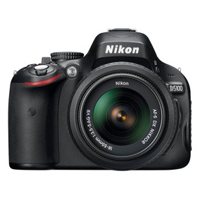 Nikon D5100 4 Lentes