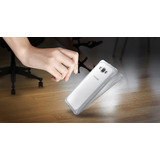 Galaxy A7 Case Protective Cover Ef-pa700b Samsung Original