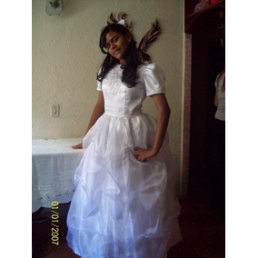 Vestidos de primera comunion mujer