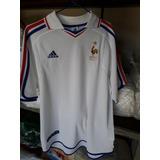 Camisa Tunisia - Camisa França Masculina no Mercado Livre Brasil bacc25b333b20