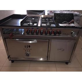 Cocina Cincoenuna Multifuncional