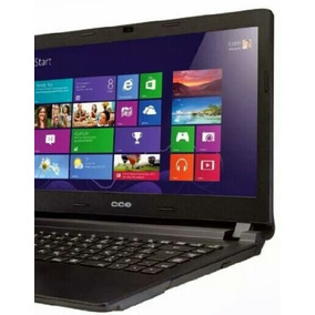 Notbook Cce-win Dual Core