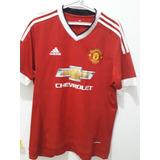 Camisa Manchester United #31 Schweinsteiger Original