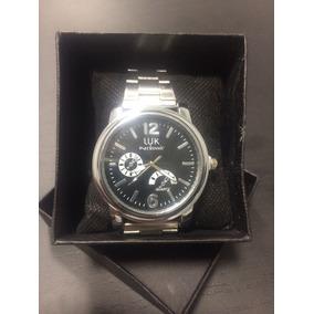 8f53b01076e Relógio Feminino Luk Analógico Clássico. Minas Gerais · Relógio Luk Classic