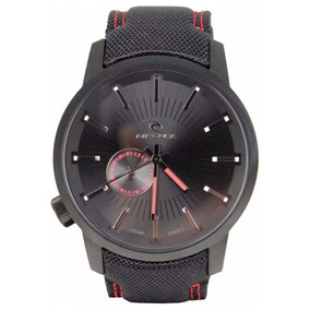 c6846e9ac4a Relógio Rip Curl Detroit Midnight Leather - Relógios De Pulso no ...