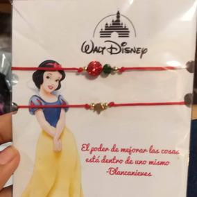 Pulceras Duo Disney