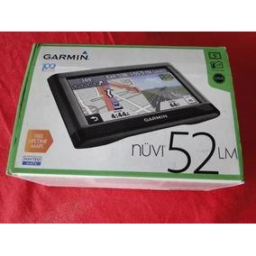 Gps Garmin Nuvi52lm