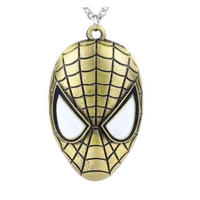 d91bc3281afb Collares De Pareja Spider Man en Mercado Libre México