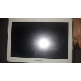 Tablet Samsung Galaxy Note 10.1 Celular Wifi 16gb N8000