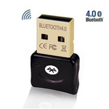 Adaptador Usb Bluetooth Csr 4.0 Dongle Pronta Entrega