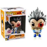 Funko Pop! Vegeta Metallic Exclusive Dragon Ball