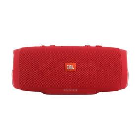 Caixa De Som Portátil Jbl Charge 3 20w Bluetooth E Usb - Ver