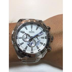 2a74ad0895c Relogio Festina F16488 3 - Relógios De Pulso no Mercado Livre Brasil