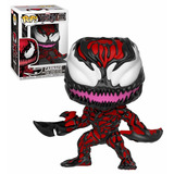 Funko Pop Marvel #372 Venom: Carnage With Axes Nortoys