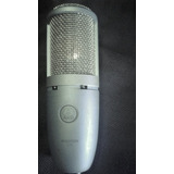 Microfono Condensador Akg Perception 220