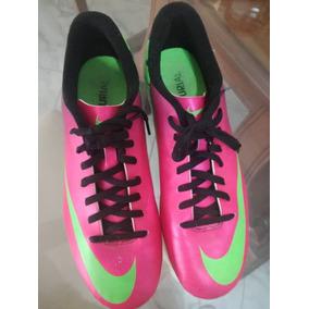 Tacos De Futbol Corte Alto Nike - Zapatos Deportivos de Hombre en ... 1ebf714b77fff