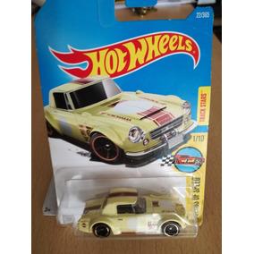 Hot Wheels Fairlady 2000 22 / 365 Legends Of Speed 1/10