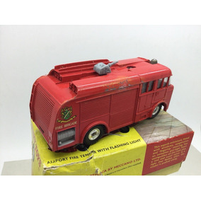 Bombero Dinky Toys 1956 + Caja Original !