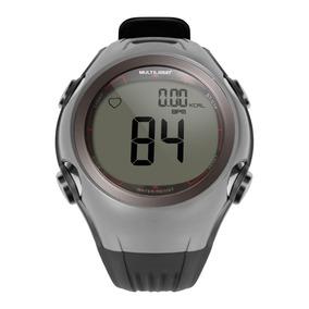 Relógio De Pulso Monitor Cardiaco - Multilaser