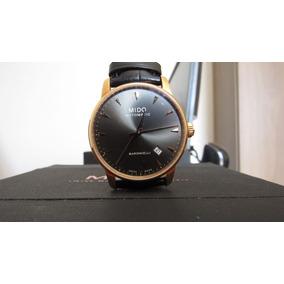 fa4f03e2409 Relógio Mido Baroncelli Automatic M8600.3.13.4 23 - Relógios De ...