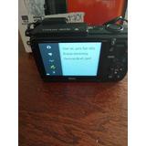 Camara Nikon Coolpix Aw130 Sumergible 30mts..perfecto Estado