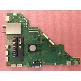 Placa Principal Da Tv Sony Modelo Kdl32ex555