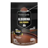 Albumina 500g Asa Power