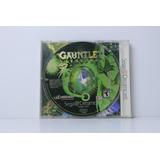 Gauntlet Legends - Juego Original Sega Dreamcast