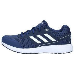 timeless design 1119f 8becd Zapatillas adidas Hombre Running Duramo Lite 2.0 Azul Navy-1