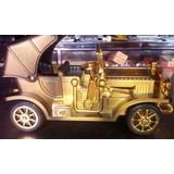 Carro Antiguo Ford T Estilo Retro Cuerda Musical Colección