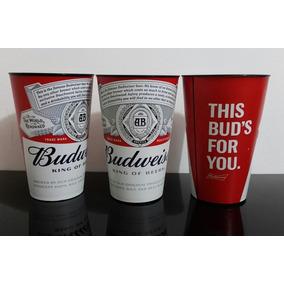 Copo Budweiser This Bud