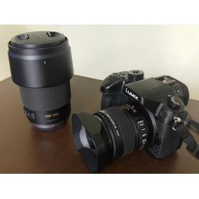 Panasonic Lumix Gh4 + Leica 45mm F2.8 Macro + Lumix 100-30