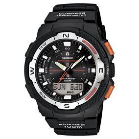 017c3a8ee8c Pomada Masculina 500 - Relógio Casio no Mercado Livre Brasil