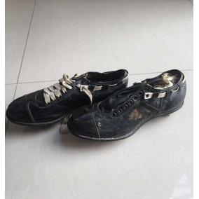 93085f7963bb8 Zapatos Football Americano Soccer Antiguos Vintage Riddell