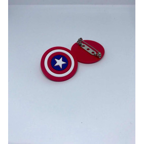 Pin Broche Para Ropa Personajes Disney, Marvel, Star Wars