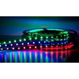 Tira Led Rgb 5050 Multicolor (1 Metro | 16 Colores)