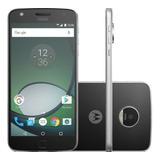 Smartphone Motorola Moto Z Play 5.5 4g 32gb 16mp - Original