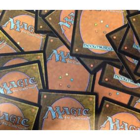 Lote De 1000 Cartas - 850 Comuns + 150 Inc + 10 Raras Brinde