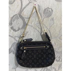 Bolsa Louis Vuitton Mini Pochette - Calçados, Roupas e Bolsas no ... f7694989992
