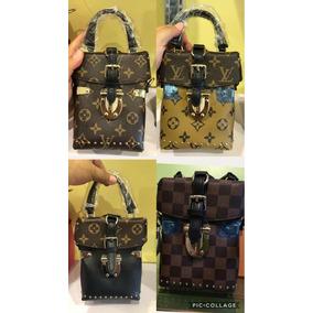 Bolsa Louis Vuitton Camera 4 Modelos