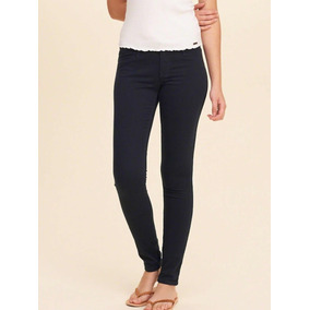 Hollister Jean Mujer