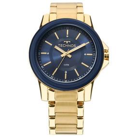 a4e95e33c81 Relogio Mido Dourado - Relógios no Mercado Livre Brasil