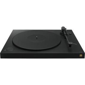 Tocadiscos Sony Con Grabación De Alta Resolución
