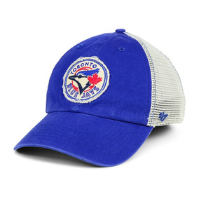 f88d356600542 Azulejos Toronto Mlb Gorra 47 Franchise Closer Tallas